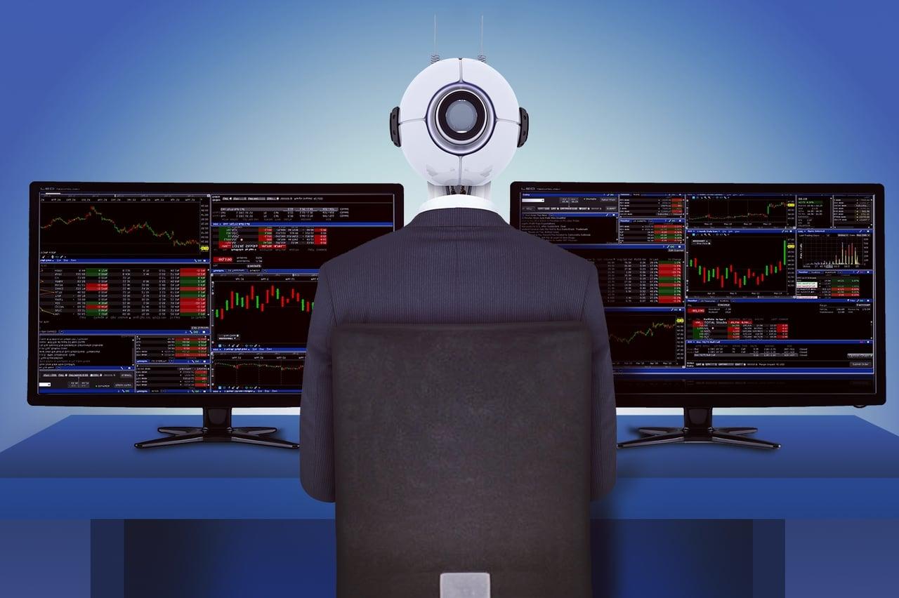 Les robots de trading seront-ils plus performants que les humains ?