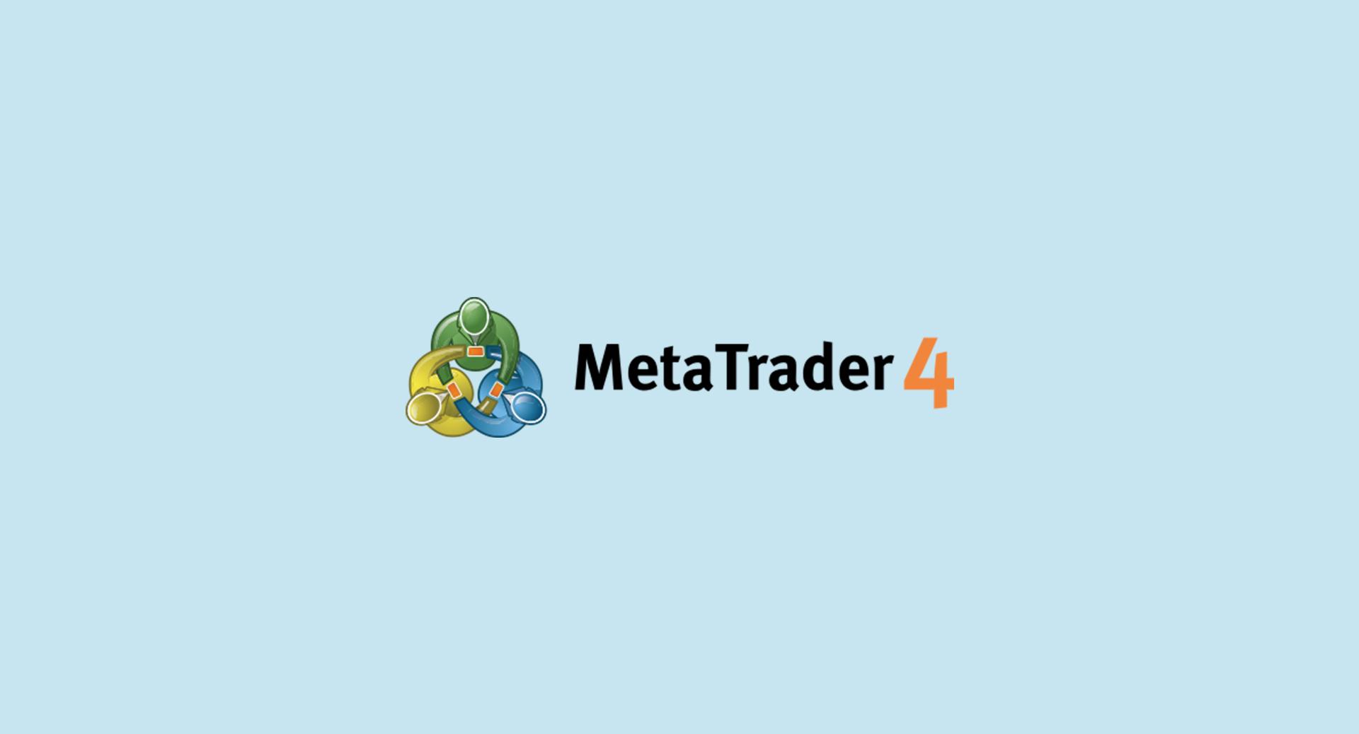 Metatrader 4 ou le meilleur logiciel de trading