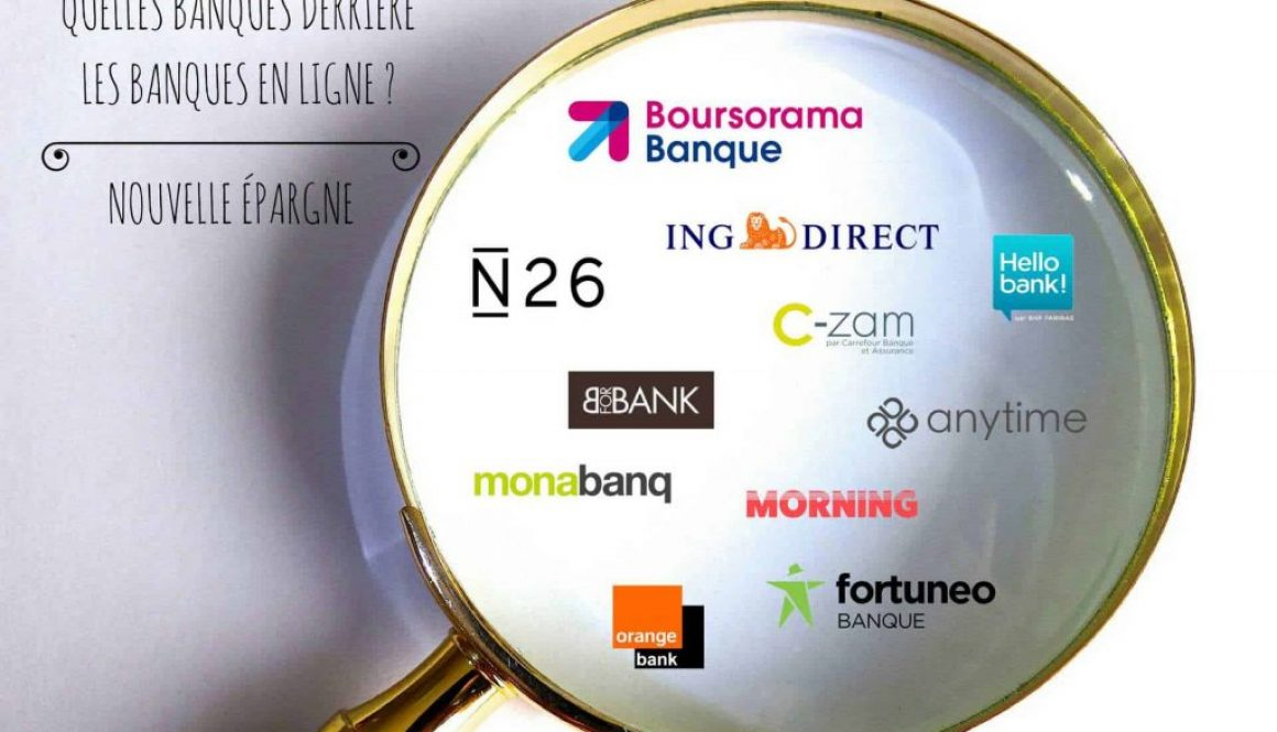 selection meilleurs banques en ligne marche top 10